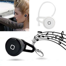 Mini smallest Bluetooth V4.0 Wireless stereo Earbuds Headset for iphone6 samsung - $11.99