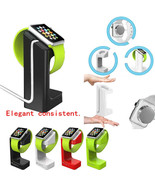 New Charging Stand for Apple Watch Docking Station Holder for iWatch 38m... - $8.87