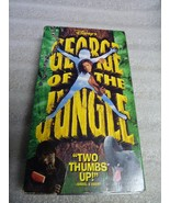 George of the Jungle (VHS, 1997) - $3.96