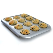 NORPRO 3875 Nonstick Muffin Cupcake hors d'oeuvres 12 Count - €16,10 EUR