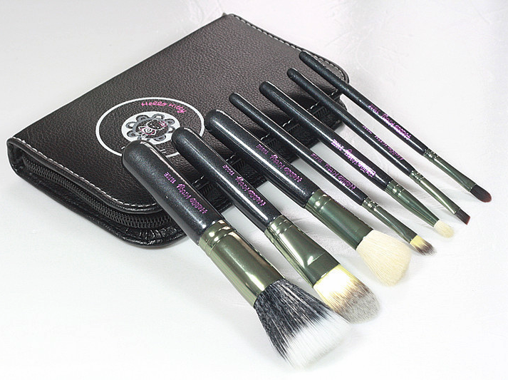 Eye brushes set uk