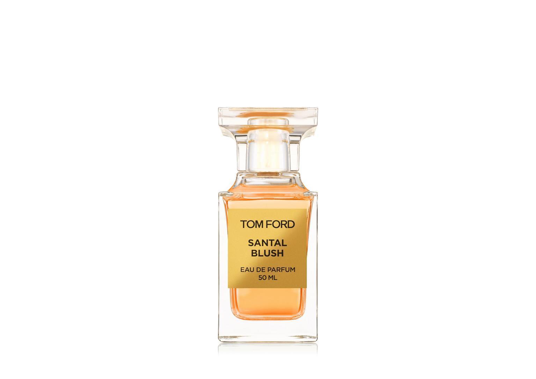 SANTAL BLUSH by TOM FORD 5ml Travel Spray YLANG ROSE CEDAR MUSK OUD Parfum
