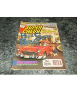 Super Chevy Magazine Vol 21 No 6 June 1992 Hidden Horsepower - $2.99