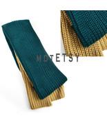 Soft Cotton knitted Wool Warm Winter Neck Warm Scarf Shawl Scarf Wraps - $4.50
