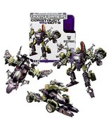 Hasbro Transformers Construct-Bots Triple-Changers Robot Action Figure S... - $11.34