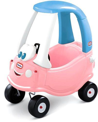 New Little Tikes Princess  Cozy Coupe - 30th Anniversary