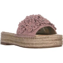 Carlos by Carlos Santana Chandler Sandals Pink Blush, Size 7 M - $29.69