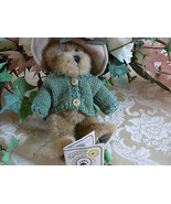 Vintage Boyds Uptown Collections Limited Edition Penny Whistleby Bear - $16.81