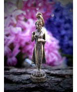 Blessed Buddha Amulet of Wealth & Spiritual Power Haunted Money Magnet Spellcast - $129.99