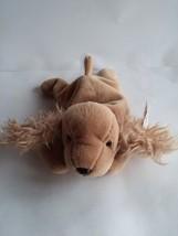 Beanie Baby Spunky Cocker Spaniel Dog 1997 Retired W/tag - $7.69