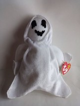 Sheets the Ghost Ty Beanie Babies 1999 W/tag - $7.69