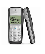 New Mint Nokia 1100 Mobile Classic Cell Phone Flashlight Unlocked Black - $19.50