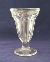 Hershey's Ice Cream Vintage Dessert Parfait Glass replacement or additio... - $8.90