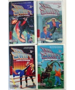 Tom Swift adventures 1-4 Lot Archway hardcovers Victor Appleton 1st Prin... - $20.00