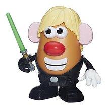 Playskool Mr. Potato Head Luke Frywalker - $12.64