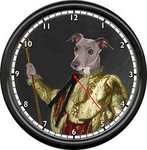 Italian Greyhound Royalty Pet Store Groomer Ani... - $21.78