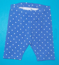 The Children's Place Infant Girls Leggings Purple Size 9-12 Months NWOT - $6.49