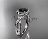 Te gold  platinum  diamond wedding ring  diamond engagement ring  black diamond  1 thumb155 crop