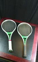 Prince tennis racquet's Set of 2  - $28.05