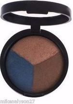 2 Laura Geller Baked Eye Pie Shadow Trio Blueberry Muffin .26 oz - $8.99