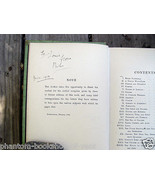 H. Rider Haggard A WINTER PILGRIMAGE inscribed to his wife, Louie. - $1,470.00