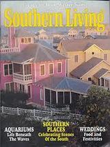 Southern Living  Magazine February 1991 - $0.95