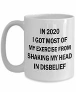 Funny Quarantine Coffee Mug 2020 for Guys - $19.75