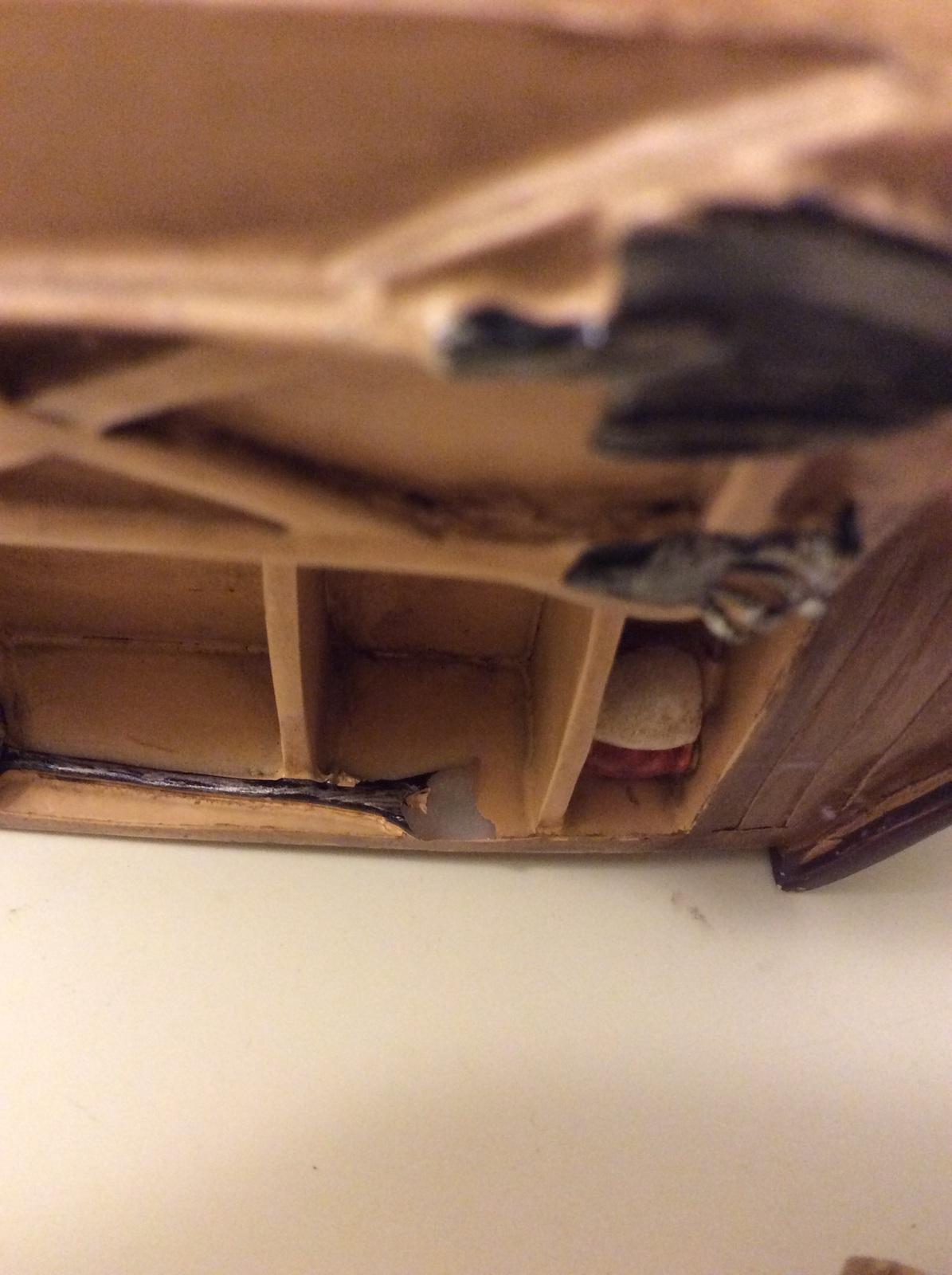 Lot of 3 Miniature Dollhouse Resins Furniture- Garden Shed, Wheelbarrow, Table
