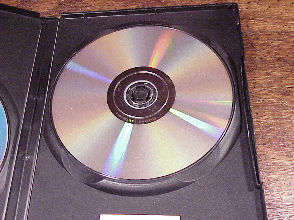 At Last The 1948 Show 2 DVD Set, with 5 Episodes, from 1967, used, nice shape