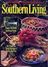 Southern Living Magazine June 1991 - $0.95