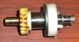 Singer Merritt 3130 Disk Driving Gear, Complete #444915-900 - $15.00
