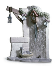 Lladro 01006895 It's Almost Time  New  - $435.00