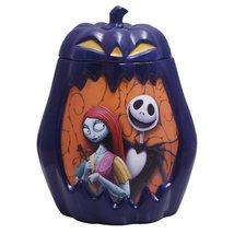 *Nightmare Before Christmas Pumpkin Nightmare Cookie Jar* - $81.16
