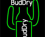Budweiser dry cactus neon sign 16  x 16  thumb155 crop