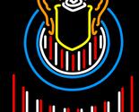 Budweiser neon sign 20  x 20  thumb155 crop