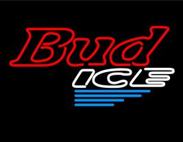 Budweiser Ice N.Y. Rangers Neon Sign - $699.00