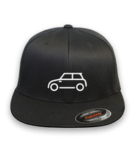 MINI COOPER  FLEXFIT HAT (S/M or L/XL) ***FREE SHIPPING in BOX*** - $19.99