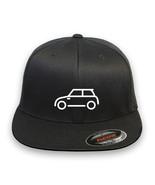 MINI COOPER  FLEXFIT HAT (S/M or L/XL) ***FREE SHIPPING in BOX*** - $19.99