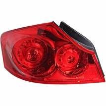 Fits Infiniti G35, G37, G25 Left Driver Tail Lamp Assembly Sedan Models ... - $81.13