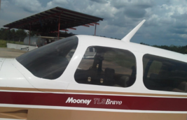 1990 Mooney M20M TLS For Sale In Beaumont, TX 77726 image 4