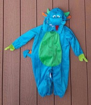 Incharacter Dinky Dragon Baby Costumes 0 mos.+ Size S. - $10.50