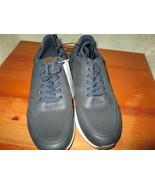 NEW Men's Grant Retro Jogger Sneakers - Goodfellow & Co™ Navy Size 9 - $15.50
