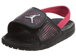 Jordan Hydro 5 Toddlers Style: 820264-009 GIRLS  SANDALS - $29.99