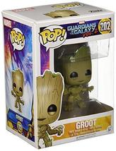 Funko POP Movies: Guardians of the Galaxy 2 Toddler Groot Toy Figure - $22.99