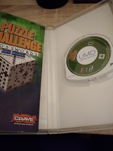 Sony PSP Puzzle Challenge Crosswords And More! image 2