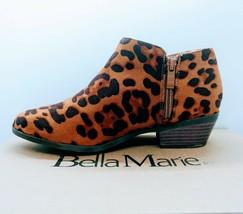 Women Leopard Ankle Boot image 1