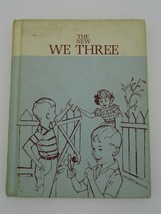 The New We Three 1963 Scott Foresman Reading for Independence Elementary... - $7.87