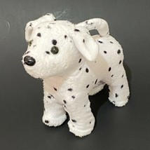 """American Girl Doll Truly Me Pet Dalmatian 6"""" Puppy Dog Posable BKB83 Ret... - $20.57"""