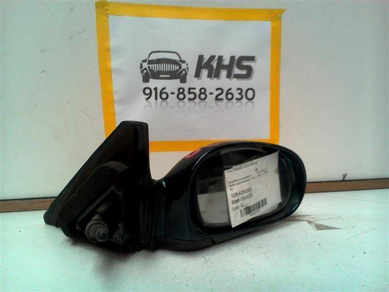 Primary image for Passenger Right Side View Mirror Power Fits 98-01 SEPHIA 1883