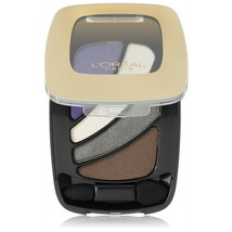 L'Oreal Colour Riche Eyeshadow Quads, 213 Love to Hate Me - $6.98